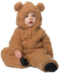12 18 Month Halloween Costumes Anne Geddes Baby Bear Toddler Costume 12 18 Months U0026 Halloween