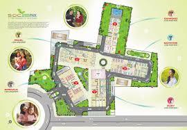 sdc green park in adarsh nagar jaipur price location map