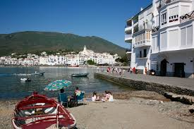 Map Of Clearwater Beach The Best Beaches Of Cadaqués Information Pictures Map