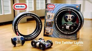 Little Tikes Tire Twister Lights 30 Youtube