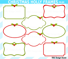free christmas clip art for mailing labels clip art decoration
