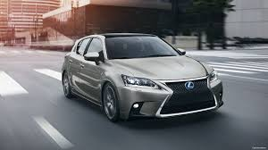 lexus is250 f sport fully loaded 2017 lexus ct u2013 luxury hybrid lexus com