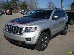 silver jeep grand cherokee 2001 bright silver metallic 2013 jeep grand cherokee trailhawk 4x4