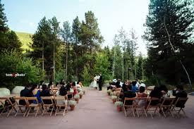 vail wedding venues wedding venue donovan pavilion