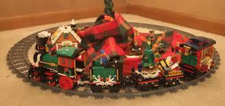 the lego winter holiday train u2013 amanda markel