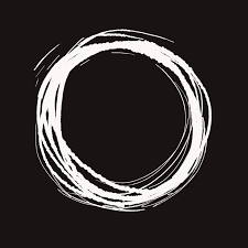 black u0026 white circle 1 thousand sketches