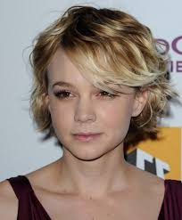 cute short hairstyle with side bangs hairstyles weekly