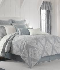 Black And White Paisley Duvet Cover Bedding U0026 Bedding Collections Dillards