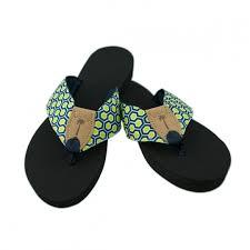 honeycomb ribbon navy honeycomb ribbon sandal with navy back toe ribbon