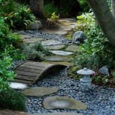 interesting rock garden ideas with stunning scenery traba homes