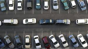 Alberta Motor Vehicles Bill Of Sale by Do The Rules Of The Road Apply In Shopping Centre Parking Lots