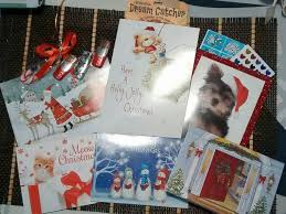 cancer cards asks for christmas cards to lift the spirits of 9 year