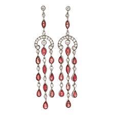 Chandelier Earrings Unique Chandelier Earrings 61 Best Earrings Images On Pinterest Jewerly Curls And Diamond