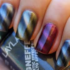 nagellack designs 110 besten magnetic nail nail design gallery by nded
