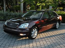 lexus uae for sale 2002 lexus ls430 for sale auto haus of fort myers florida youtube