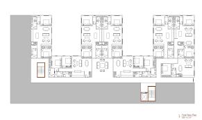 Floor Plan Magazines Mixed Use Floor Plans Crtable