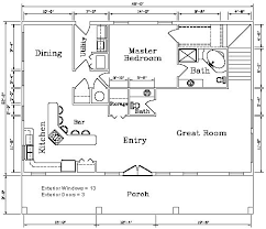 Floor Plans For Barn Homes 195 Best Barn House Plans Images On Pinterest House Floor Plans