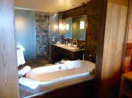 Bathrooms With Wallpaper Delectable Top Bathtubs Idea Extraordinary Large Bathtubs For Two Large