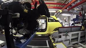 opel eisenach een kijkje in de opel fabriek in eisenach youtube