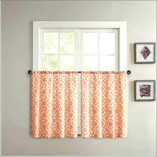 Sheer Curtains Orange Rust Colored Sheer Curtains Orange Yellow Sheer Curtains Medium