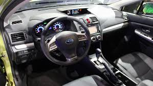 subaru crosstrek hybrid 2017 subaru new xv hybrid gets new eco cruise control function auto
