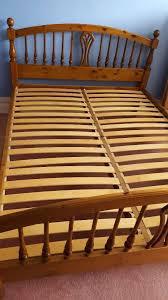 Santos Antique Pine Bed Frame Antique Pine Bed Frame Antique Pine Bed Frame Antique Wooden
