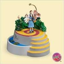 Wizard Of Oz Christmas Decorations 12 Best Wizard Of Oz Ornaments Images On Pinterest Dr Oz