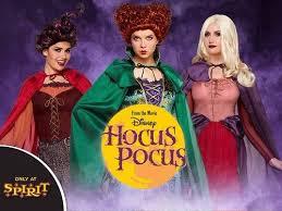 Halloween Costumes Hocus Pocus Hocus Pocus Halloween Collection Popsugar Love U0026