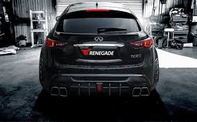 infiniti fx50 2016 qx70 09 awesome renegade body kit infiniti scene qx q forums