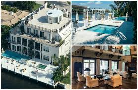 Home Away Com Florida by 7 Us Castle Style Mansions For Majestic Vacations Homeaway
