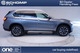 new 2017 bmw x5 xdrive50i sport utility in 1b71797 schomp