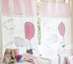 Pink Nursery Curtains Pink Pooh Play 2 Curtains Accessories Window Valances