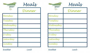 100 monthly meal planner 21 day fix meal plan tools get fit