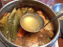 d馭inition de pocher en cuisine bouillon cuisine wikipédia