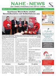 Urano Bad Kreuznach Nahenews Kw08 2016 01 By Markus Wolf Issuu