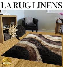 light brown area rugs signature collection shag area rugs carpets la rug linens