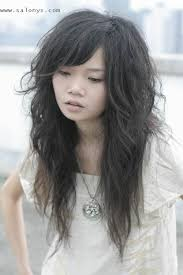 can asian hair be permed i m trying to grow my hair long enough so i can do this primp
