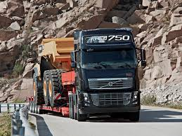big volvo truck go top 10 10 caminhões mais potentes do mundo oversized loads
