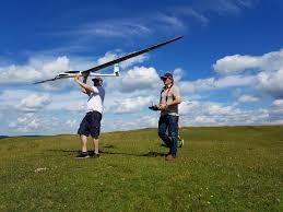 welcome to the whitesheet radio flying club whitesheet org uk