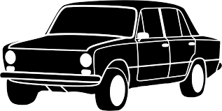 vintage cars clipart clipart vintage black and white car
