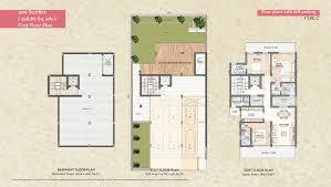unitech real estate developer unitech ivy terraces sector 70