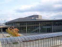 Langenhagen Pferdemarkt–Hannover Airport railway