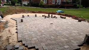 Cost Of A Paver Patio Paver Patio Cost Archives Southern Exposure