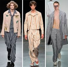 spring summer 2016 trends london collections men