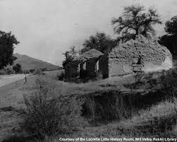 Adobe House by File Reed Old Adobe House Jpg Wikipedia