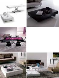 Coffee Table Dining Table Multipurpose U0026 Convertible Furniture U2014 Small Space Solutions