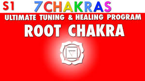 root chakra root chakra ultimate tuning and healing program muladhara