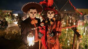 Halloween Traditions In Usa Halloween Around The World Haunted Travel Channel Travel Channel