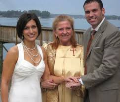 wedding minister reverend and wedding officiant in nc minister
