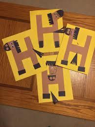 best 25 letter h crafts ideas on pinterest letter h activities